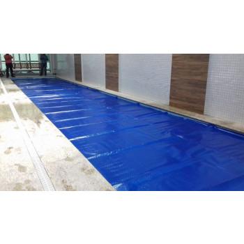 Capa Térmica para Piscina BLUE KONE 7,5X6m