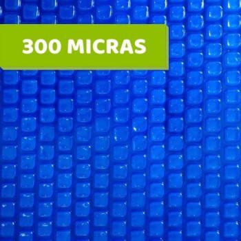 Capa Térmica para Piscina BLUE KONE 4x3 m