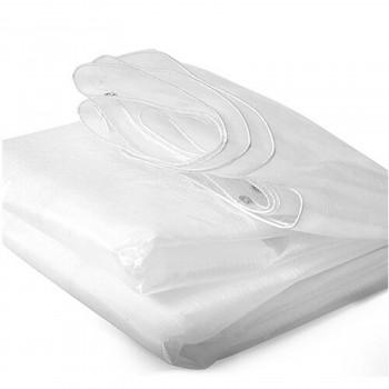Lona Transparente 9,5x4,5m 300 MICRAS