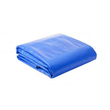 Lona Plástica Kone Forte e Leve Azul